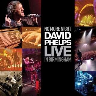 Live In Birmingham (Includes DVD), David Phelps Christian / Gospel