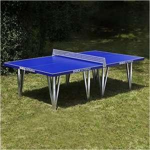 Joola USA Externa Indoor / Outdoor Table Tennis Table Game Room