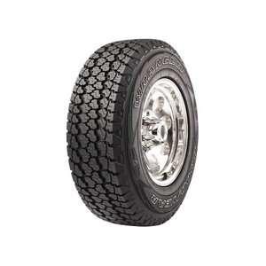 Goodyear Wrangler SilentArmor Tire P245/70R17
