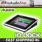 Alesis iODock Ipad Midi & Audio Interface io dock Proau