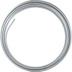 ALL48326 25 1/4 Zinc Coated Stainless Steel Coiled Tubing Brake Line