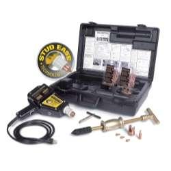 and S Auto Shot Uni Spotter Deluxe Stud Welder Kit 842005002241