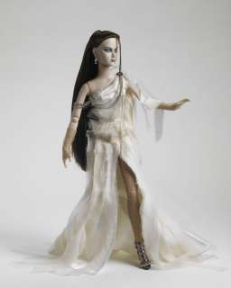 Re Imagination DECAY AND DECADENCE Tonner doll LE500