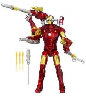 Iron Man Invincible Iron Man Assortment