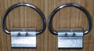 clamp on for CAR/TRUCK /TRAILER/FLAT BED HARDWARE ANCHOR HOOK