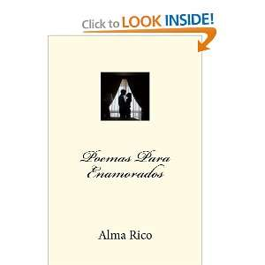 Poemas para enamorados (Spanish Edition) (9781475024364