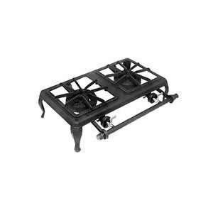 Burner Gas Stove (15 0112) Category Portable Stoves
