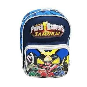 Power Rangers Samurai Mini Backpack 10 Toys & Games