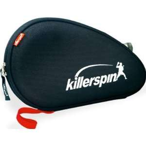 Killerspin Table Tennis Hard Racket Case Sports