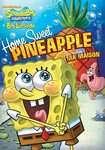Half Spongebob Squarepants   Home Sweet Pineapple (DVD, 2011