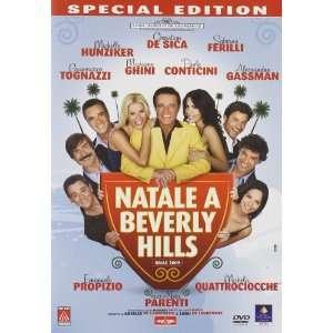 natale a beverly hills (Dvd) Italian Import christian de