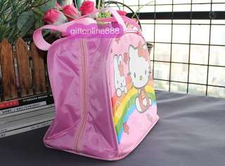Hello Kitty Insulated Lunch Box attemperator bag KL10P