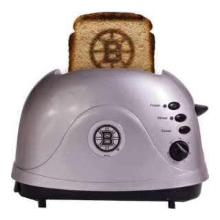 Boston Bruins NHL Hockey Pro Toast Toaster