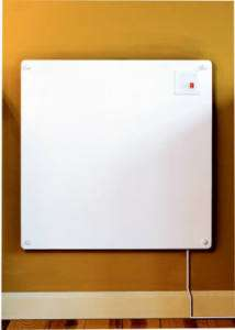 ECO HEATER NA400S WALL MOUNT ULTRA SLIM SPACE HEATERS 705105170282