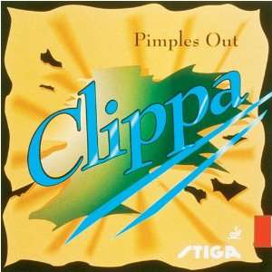 STIGA Clippa Table Tennis Rubber