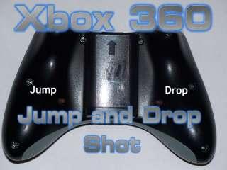 Xbox 360 Controller Jump and Drop Shot MOD Kit   Long Button
