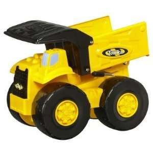 Tonka Real Rugged Dump Truck Toys & Games