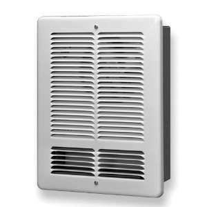 W2424 2400 Watt 240 Volt Fan Forced Wall Heater